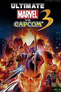 [Xbox One] Ultimate Marvel VS Capcom 3 - Now Available on Xbox Game Pass - Xbox Store
