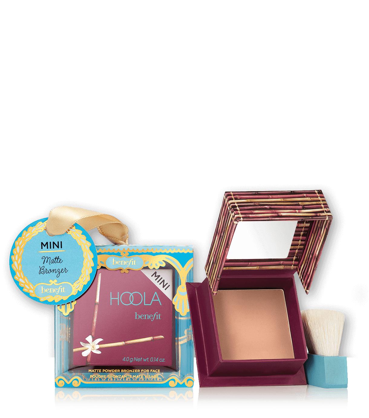 Mini Hoola only £8.33 @ Benefit Cosmetics (+£2.95 P&P)
