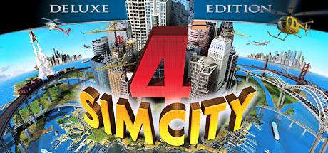 Sim City 4 Deluxe Edition - £3.13 @ Chrono