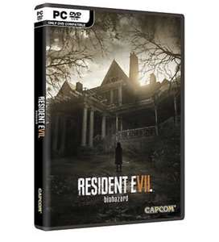Resident Evil 7 (PC) - £5.99 Delivered @ Argos/eBay