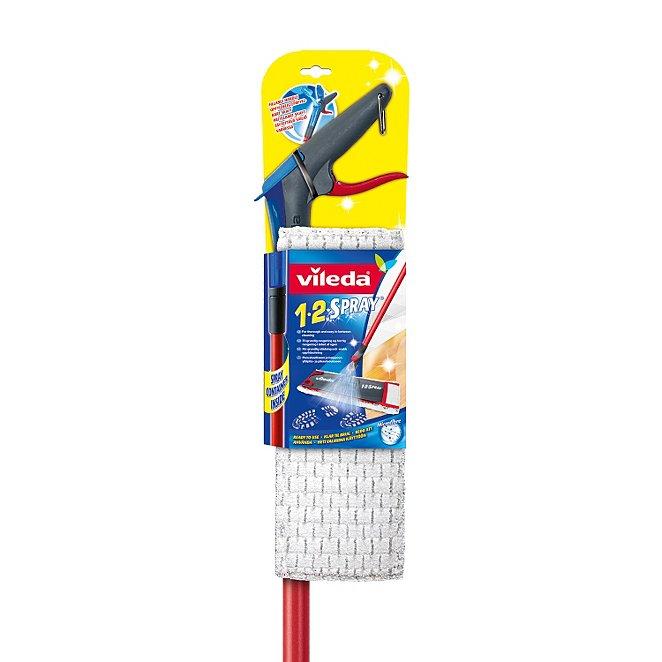 Vileda 1-2 Spray Mop    £12.00 ASDA / George