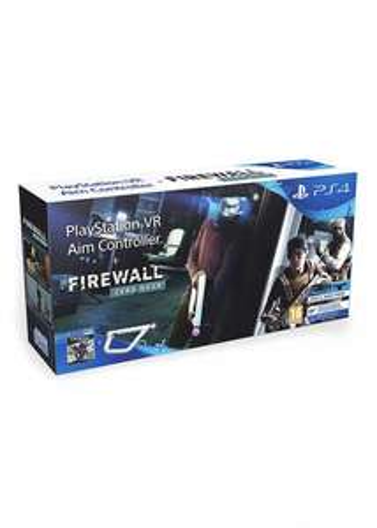 Firewall Zero Hour (VR) - Aim Controller Bundle £84.95 Coolshop