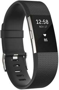 Fitbit Charge 2 with large strap size Instore @ Jacks - £50