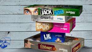 (From 24th Jan) Get The Jackbox Party Pack Free @ Epic Games