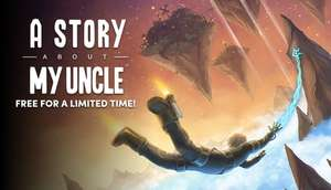 [Steam] A Story About My Uncle - Free (when you subscribe to the Humble Bundle newsletter) - Humble Store