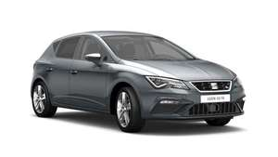 Seat Leon Hatchback 1.5 TSI EVO FR EZ Car Lease Non Maintenance total = £5,313.24  Maintenance total = £5,593.64  @ NVC