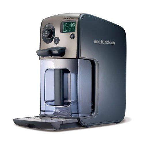 Morphy Richards Hot Water Dispenser 131004 Redefine Black 3L for £89.99 Delivered @ Amazon UK