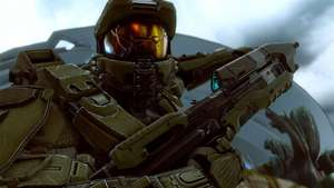 Halo 5 Free To Play This Weekend w/ Xbox Live Gold!