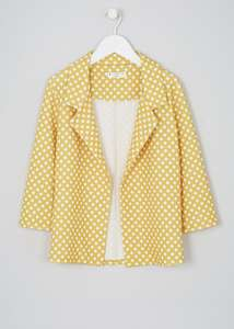 Girls Candy Couture Jersey Blazer 9-16yrs (was £12.00) Now £8.00 C&C at Matalan (more in post)