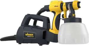 Wagner Fence & Decking Paint Sprayer £45 @ Amazon - Prime Exclusive