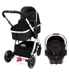 15% off baby with code (Exc Milk & Nappies) wys £60 plus 10p per £ parenting points eg Journey travel system £254.15 + £25.40 points @ Boots