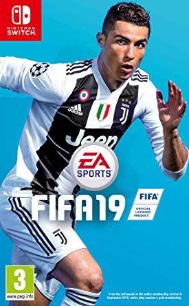FIFA 19 - Nintendo Switch £29.99 - Base.com