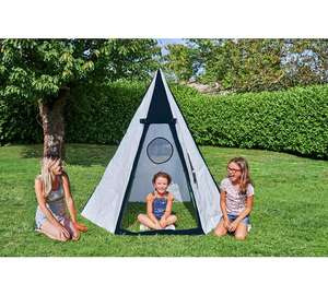 Chad Valley Wigwam Playhouse with steel frame  - Large - NOW £16 @ Argos