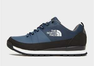 The North Face Back-To-Berkeley JXT Low shoes, £40 with code at JD