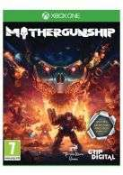 Mothergunship + Bonus Content Xbox One/PS4 £4.99 delivered @ Simply Games