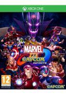 Marvel Vs Capcom Infinite Xbox One £9.99 delivered @ Simply Games