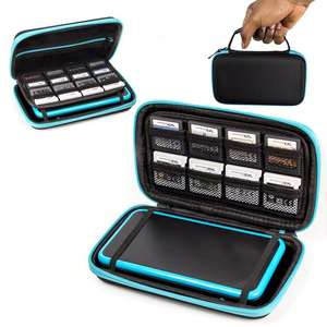 Orzly Nintendo 2dsxl Carry Case - Blue/Black £5.28 Dispatched and sold by Orzly
