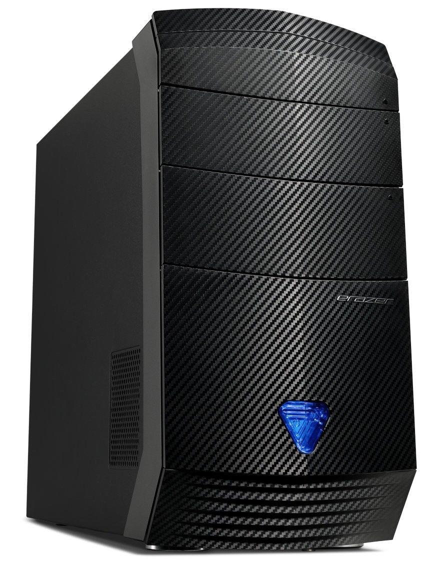 Refurbished Medion Erazer P4408D i5-7400 3.5GHz 8GB 1TB HDD Nvidia GTX1060 3GB Gaming PC, £429.99 at Argos/ebay