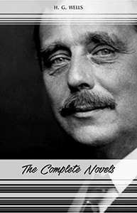 Classic Complete Collections - H.G.Wells, Jules Verne, Edgar Allan Poe, Tolstoy & Franz Kafka Etc Kindle Edition - Free Downloads @ Amazon