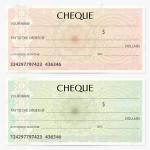 Cheque deposit via app @ HSBC, Halifax, Barclays and many others