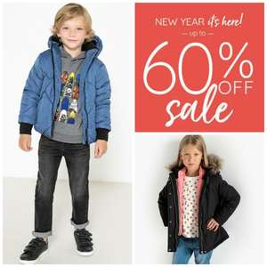 Laredoute 60%sale with extra 20% off