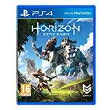 Horizon Zero Dawn Standard Edition PS4 used@ Amazon Market place