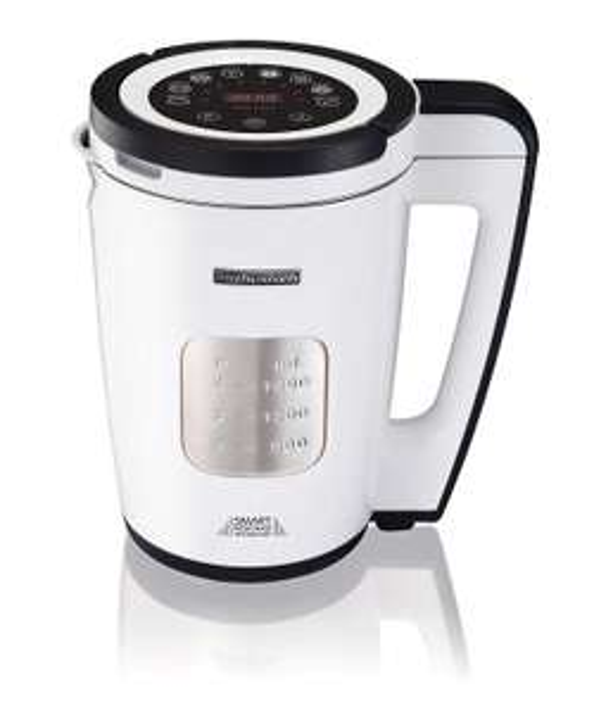 Morphy Richards Total Control Soup Maker 501020 White Soupmaker £67.99 @ Amazon