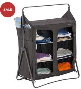 Vango Mammoth Double 2 Storage Unit for Tent or Caravan Awning - £43.98 delivered (plus 5% off code) Winfields Outdoors