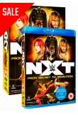 WWE Blu-ray Sale. Massive reductions. 65 Titles from £2.99 @ WWE DVD