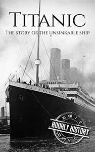 History/Life (Kennedy, Churchill, Da Vinci, Tesla, more in OP) From Beginning To End - Kindle Edition Free @ Amazon
