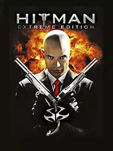 Hitman (HD) £1.99 to purchase @ amazon video