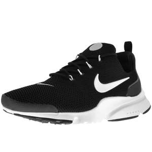 Nike Preston black at Mainline Menswear for £39.60 + £3.50 delivery