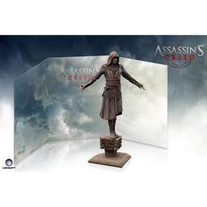 Assassins Creed statue @ Zavvi for £18.98 delivered