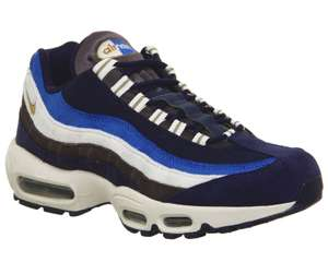 Nike Air Max 95 Trainers size 7 up to 10 now £75 @ Office