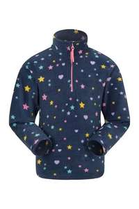 Endeavour Kids fleece £2.39 delivered @ Mountain Warehouse (free delivery on ALL items today including clearance) + 5.25% TCB