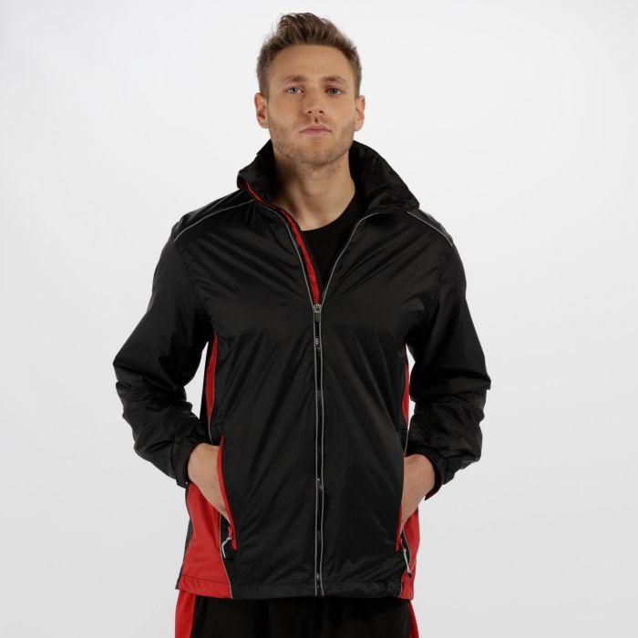 Men's Moscow Waterproof Shell Jacket (81% Off) - £9.95 + Delivery £3.95 @ Regatta