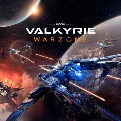 EVE: Valkyrie – Warzone PSVR compatible for £8.99 Expires 18/01/2019 @ PSN Store