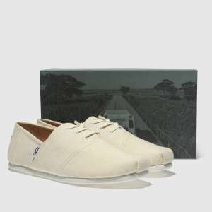 Tom's Hermosa at Schuh for £11.99 (free C&C)