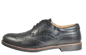 Red Tape Backford Leather Mens shoes for £26.48 at Expresstrainers