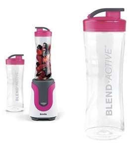 Breville 300W Blender & Spare Bottle Bundle - Pink (In stock Jan 14) £23.99 Amazon