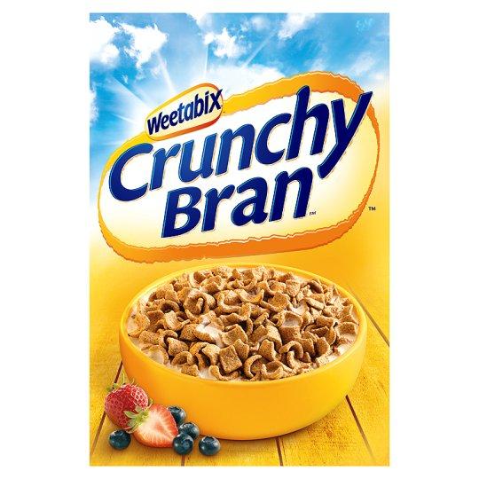weetabix crunchy Bran @ lidl instore @ £1.79