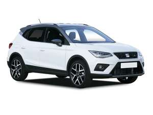 Seat Arona Diesel SUV 1.6 TDI 115SE Technology Lux 2yr lease - £2400 and then £102.19 / month £239.99 Admin fee @ national vehicle solutions