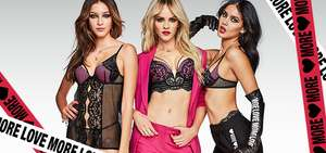 03afc89324136 La Senza semi annual sale 70% off plus additional 10% with code on site