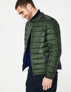 Men's Boden down jacket - clearance and 10% off - £44 @ Boden