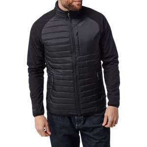 Voyager Hybrid Jacket Black £45 + £3.95 Delivery @ Craghoppers