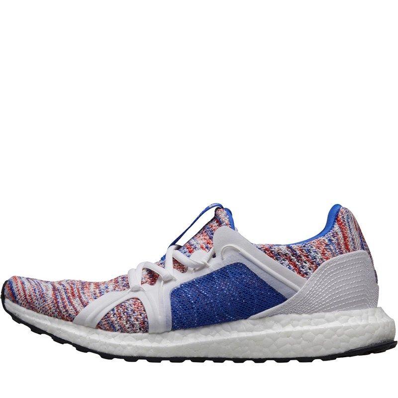 Womens Adidas Stella McCartney Ultra Boost Parley - £79.99 @ MandM Direct