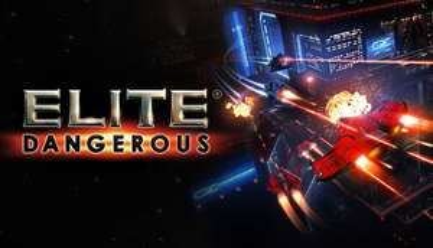 [Steam] Elite Dangerous - £4.79 - Humble Store (Commander Deluxe Edition - £9.59)