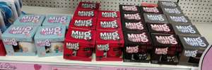 """Poundland's Mug Off """"Witty"""" (Depending On Your Opinion) Valentine's Mugs, £1 In Store"""