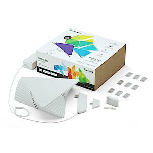 Aurora Nanoleaf Rhythm Smarter Kit £149.99 Clas Ohlson