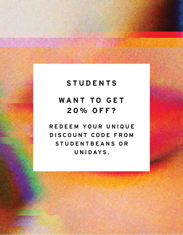 20 Student Discount At Topshop Hotukdeals